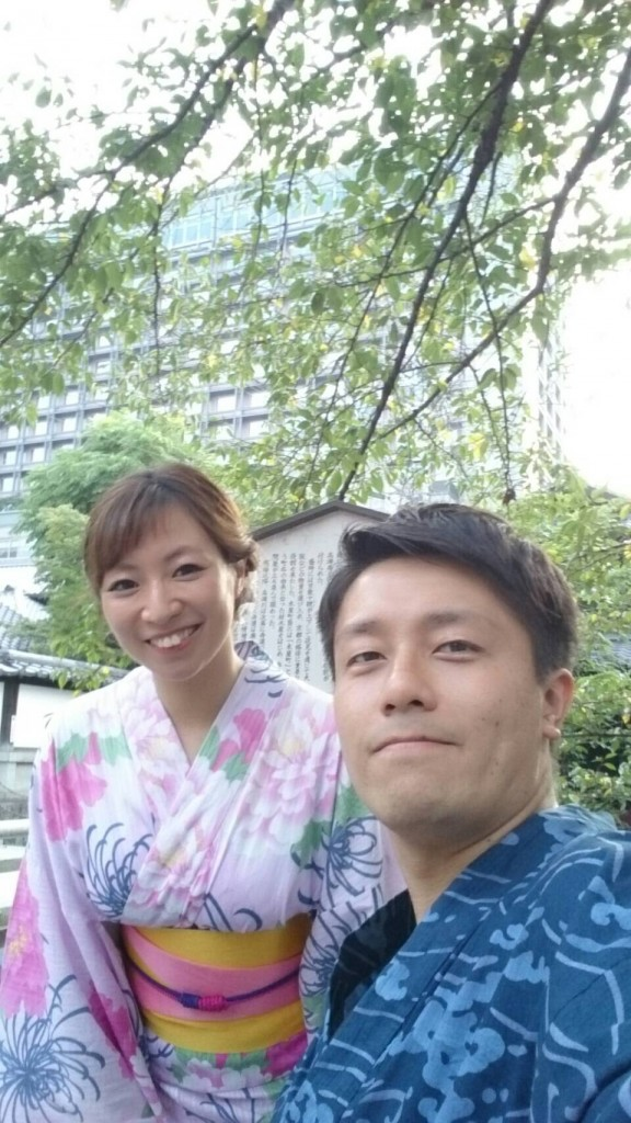 またまたリピーター様と以前、鎌倉店ご来店のお客様❣2017年8月29日22