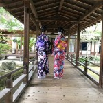 ハート型窓 正寿院の風鈴祭り来週まで♡2017年9月5日2