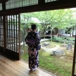 ハート型窓 正寿院の風鈴祭り来週まで♡2017年9月5日3
