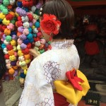 ハート型窓 正寿院の風鈴祭り来週まで♡2017年9月5日4