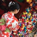 ハート型窓 正寿院の風鈴祭り来週まで♡2017年9月5日5