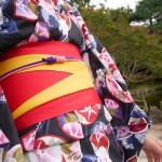 嵐山キモノフォレスト連日大人気です❣2017年9月14日6