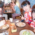 賞味期限10分のモンブラン「KYOTO KEIZO」へ2017年9月18日1