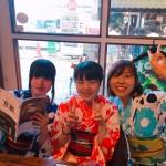 賞味期限10分のモンブラン「KYOTO KEIZO」へ2017年9月18日2
