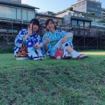 賞味期限10分のモンブラン「KYOTO KEIZO」へ2017年9月18日3
