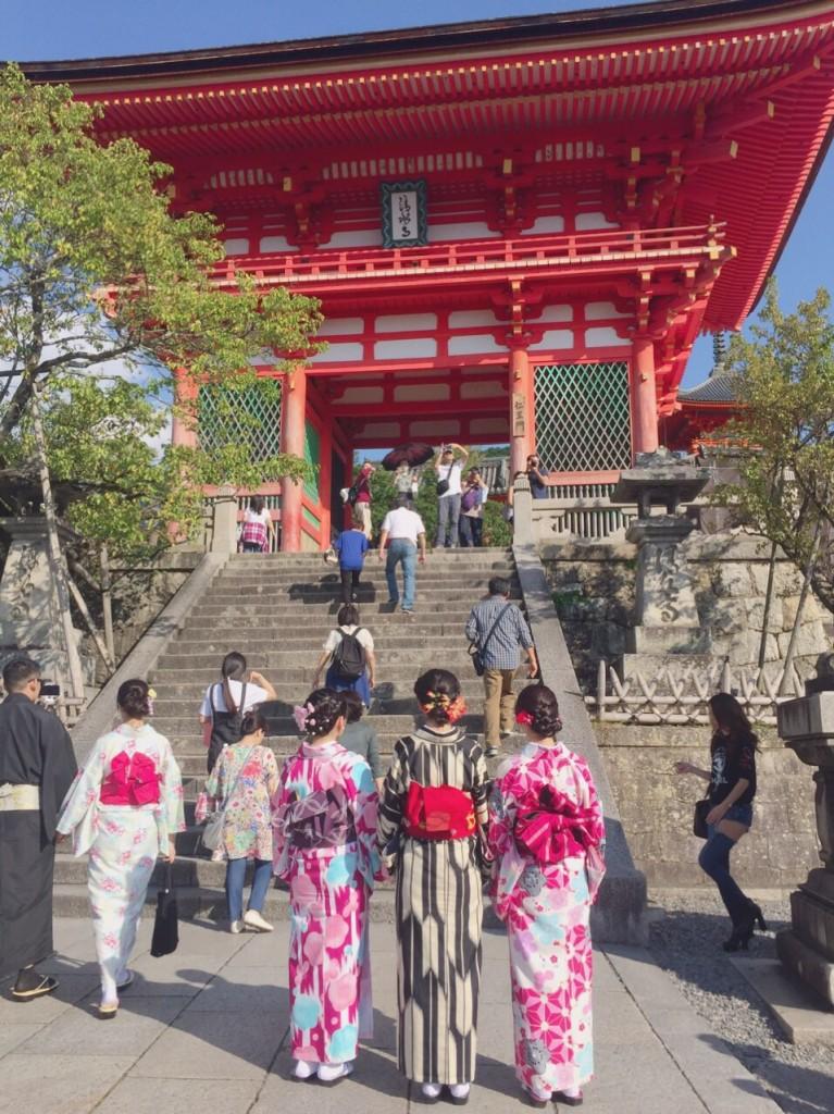 秋休み♪関東から専門学生2017年9月29日3