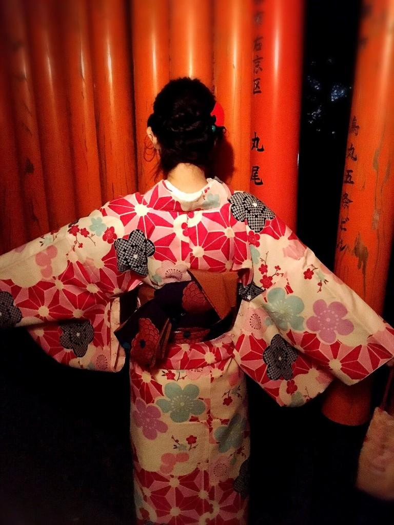 京都の夏の風物詩2017川床終了2017年9月30日5