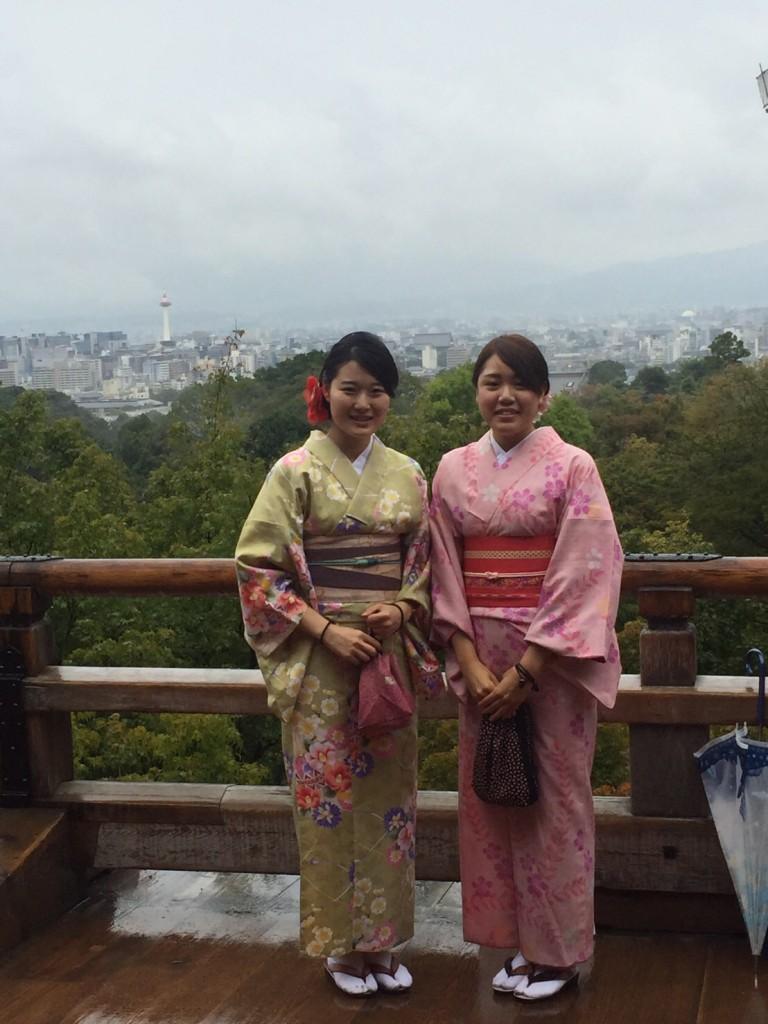 鈴虫寺の説法2017年10月15日7