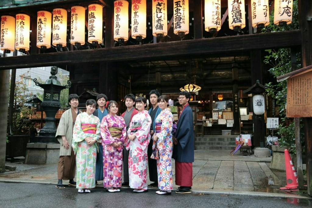 広島から日帰り社員旅行♪2017年10月21日2