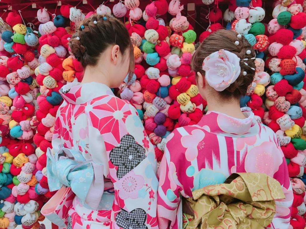 カップルで東映太秦映画村へ♪2017年10月24日5