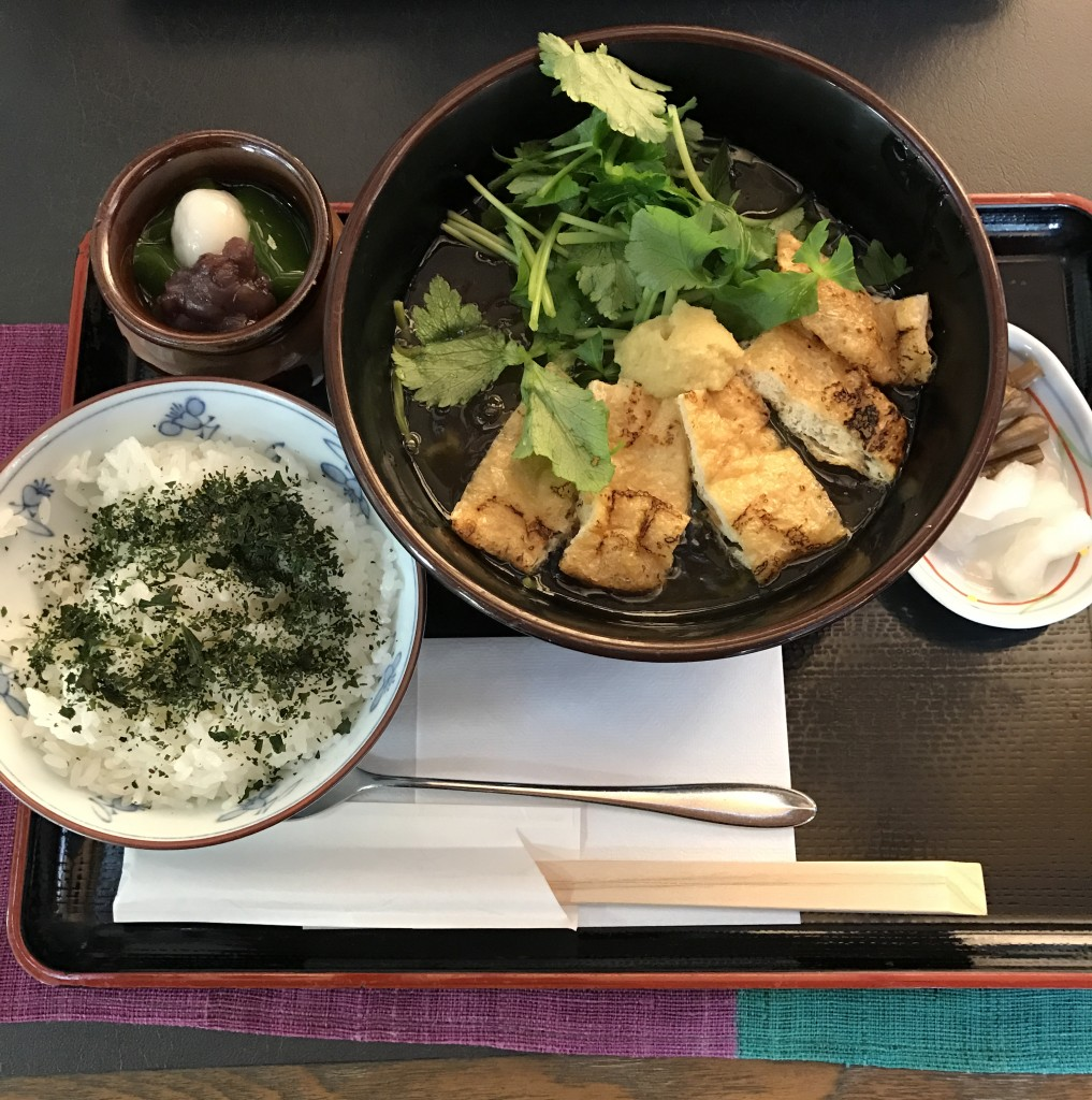 京都 宇治 中村藤吉本店7