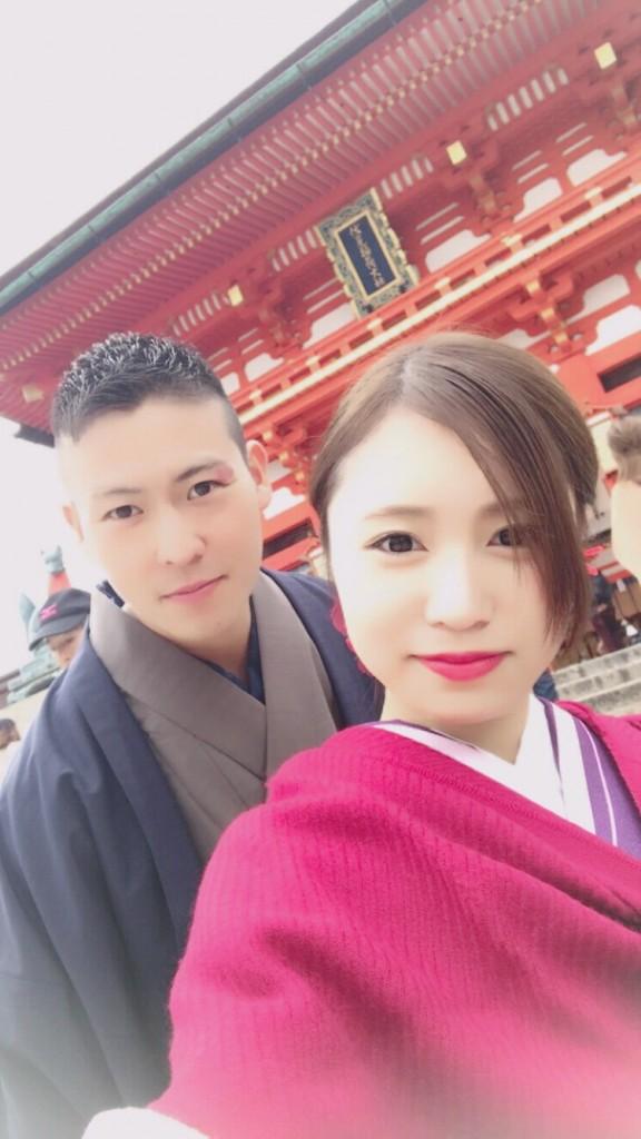 東福寺の紅葉も見頃です❣2017年11月20日2