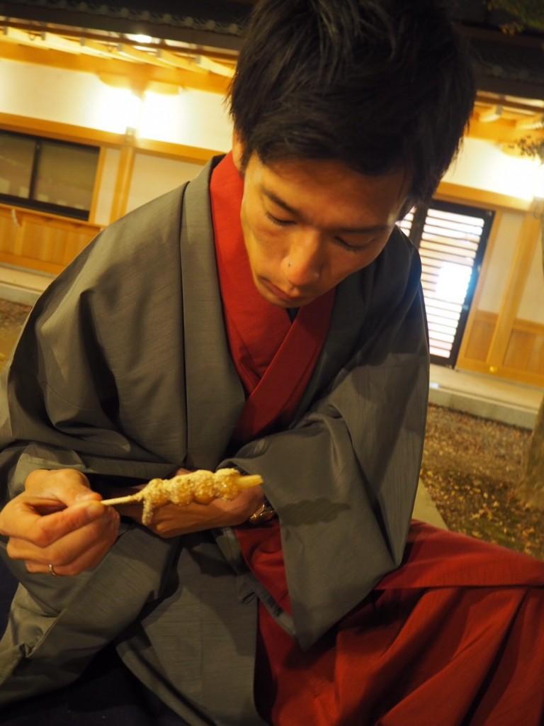 東福寺の紅葉も見頃です❣2017年11月20日4