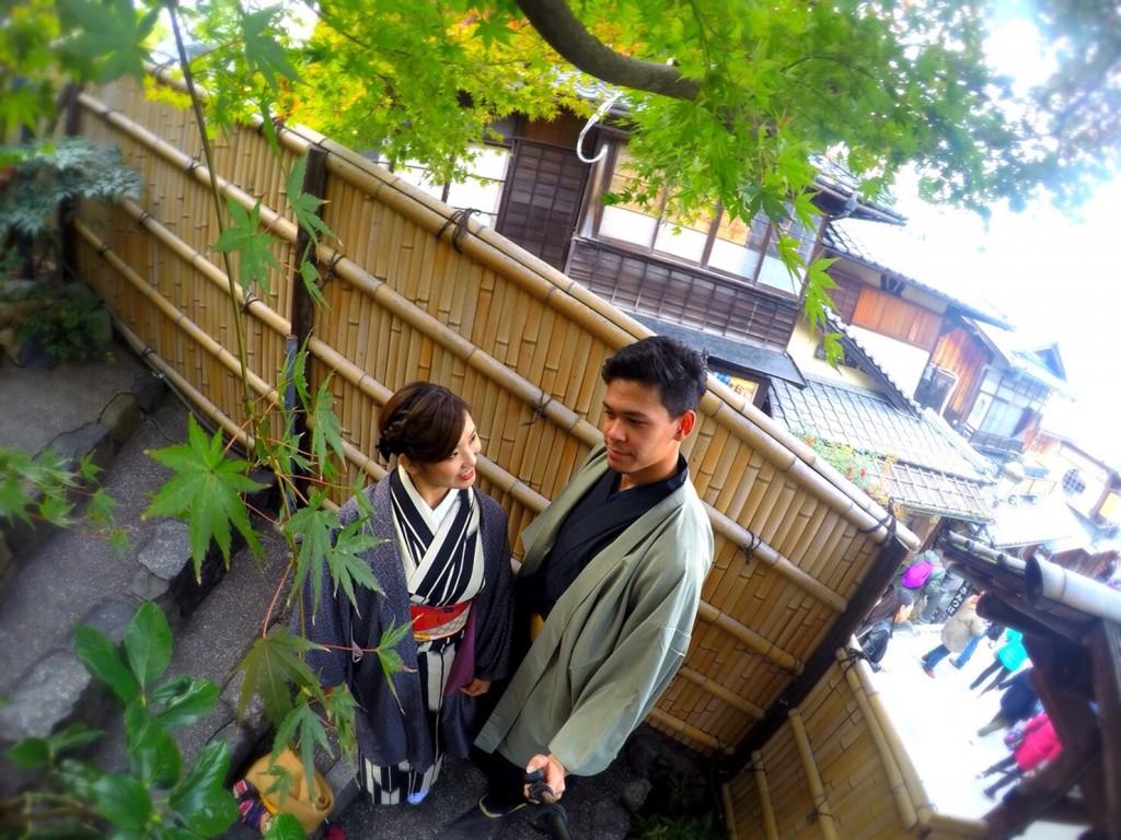 大原 勝林院・宝泉院 秋の夜灯り京都2017へ❣2017年11月22日3