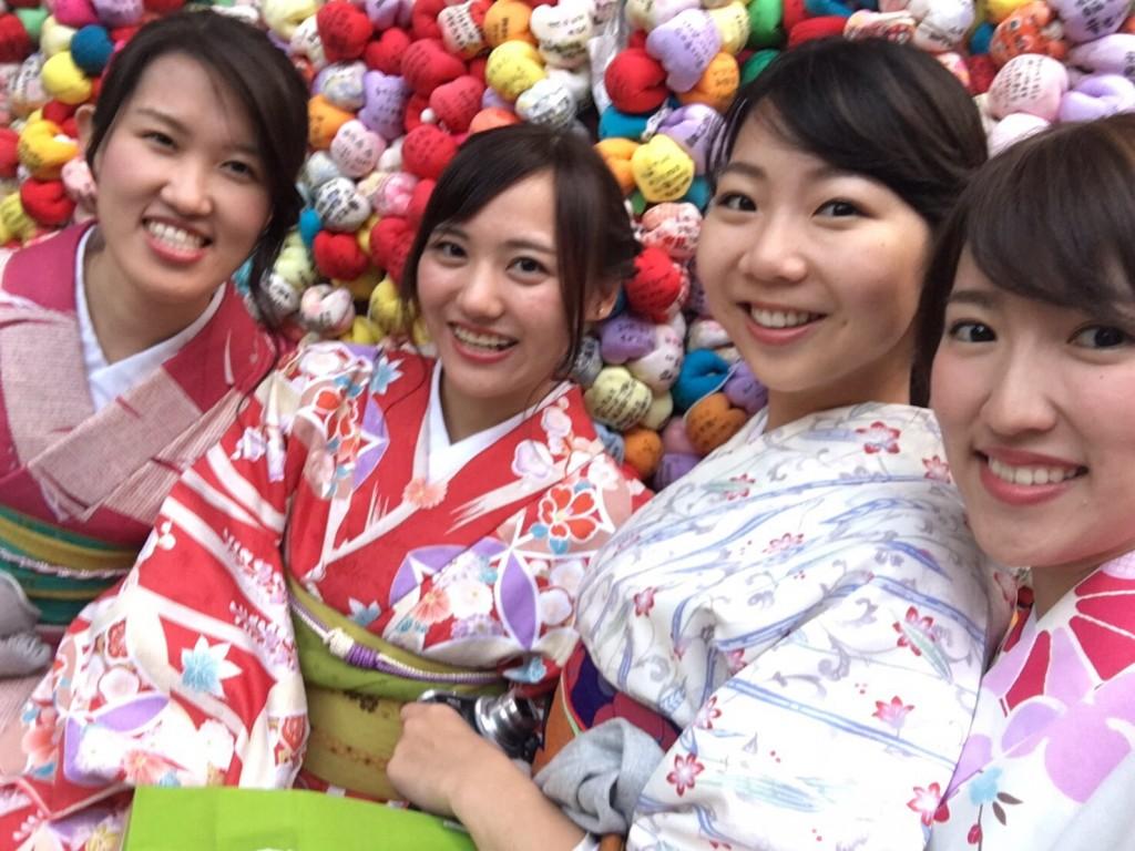 昼も夜も紅葉で大賑わいの京都2017年11月25日7