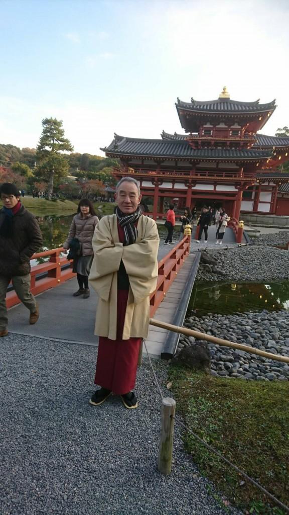 昼も夜も紅葉で大賑わいの京都2017年11月25日27