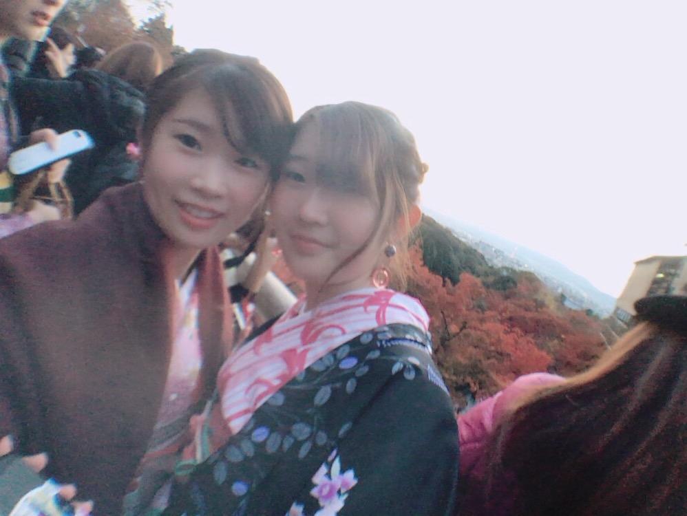 昼も夜も紅葉で大賑わいの京都2017年11月25日29