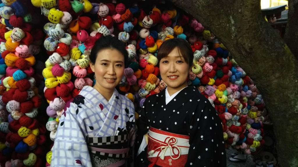 昼も夜も紅葉で大賑わいの京都2017年11月25日33