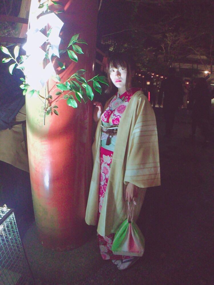 昼も夜も紅葉で大賑わいの京都2017年11月25日35