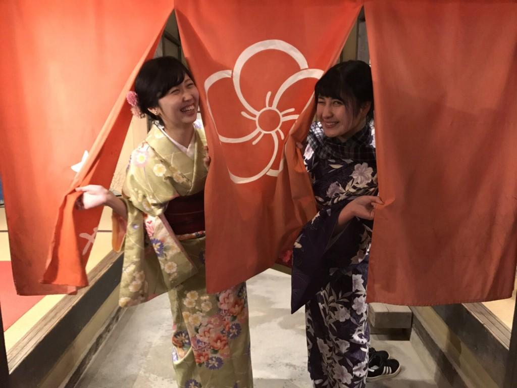 昼も夜も紅葉で大賑わいの京都2017年11月25日46