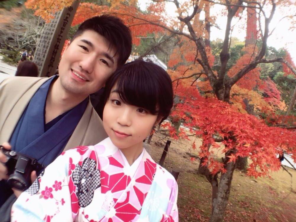 食欲の秋♡京都スイーツ巡り♪2017年11月26日7