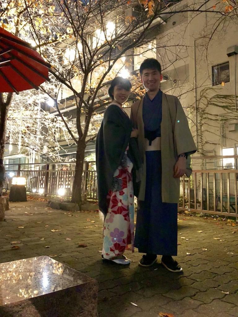 食欲の秋♡京都スイーツ巡り♪2017年11月26日9