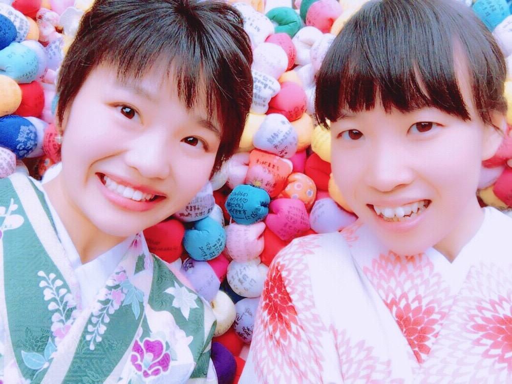 食欲の秋♡京都スイーツ巡り♪2017年11月26日12