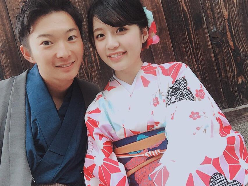 食欲の秋♡京都スイーツ巡り♪2017年11月26日16
