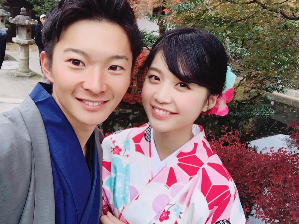 食欲の秋♡京都スイーツ巡り♪2017年11月26日18
