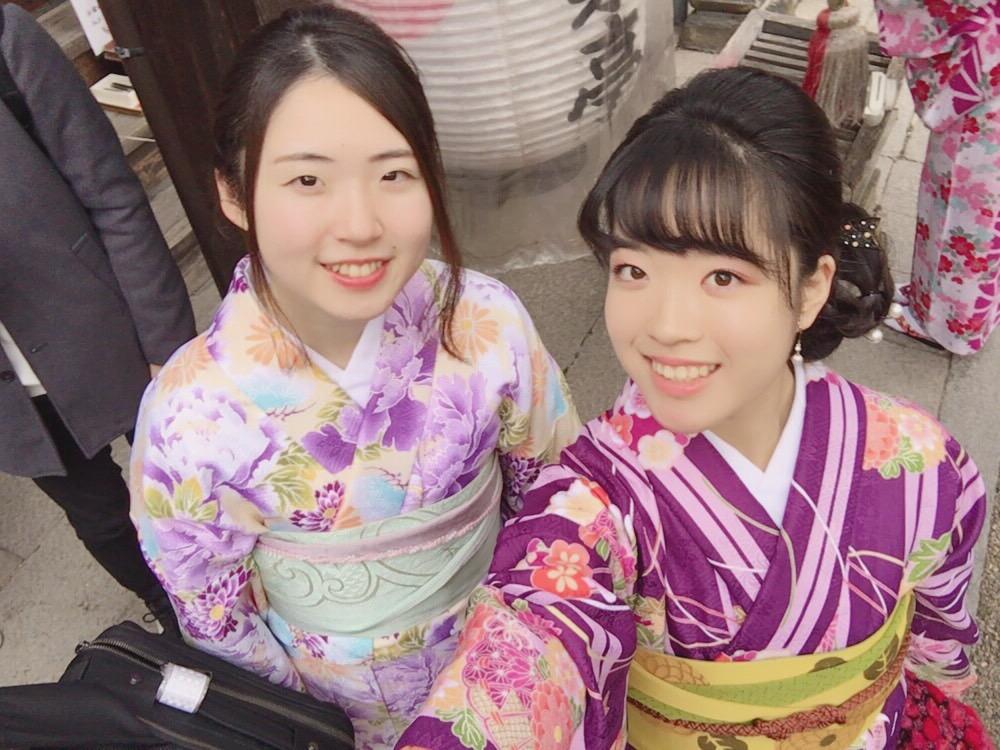 食欲の秋♡京都スイーツ巡り♪2017年11月26日19