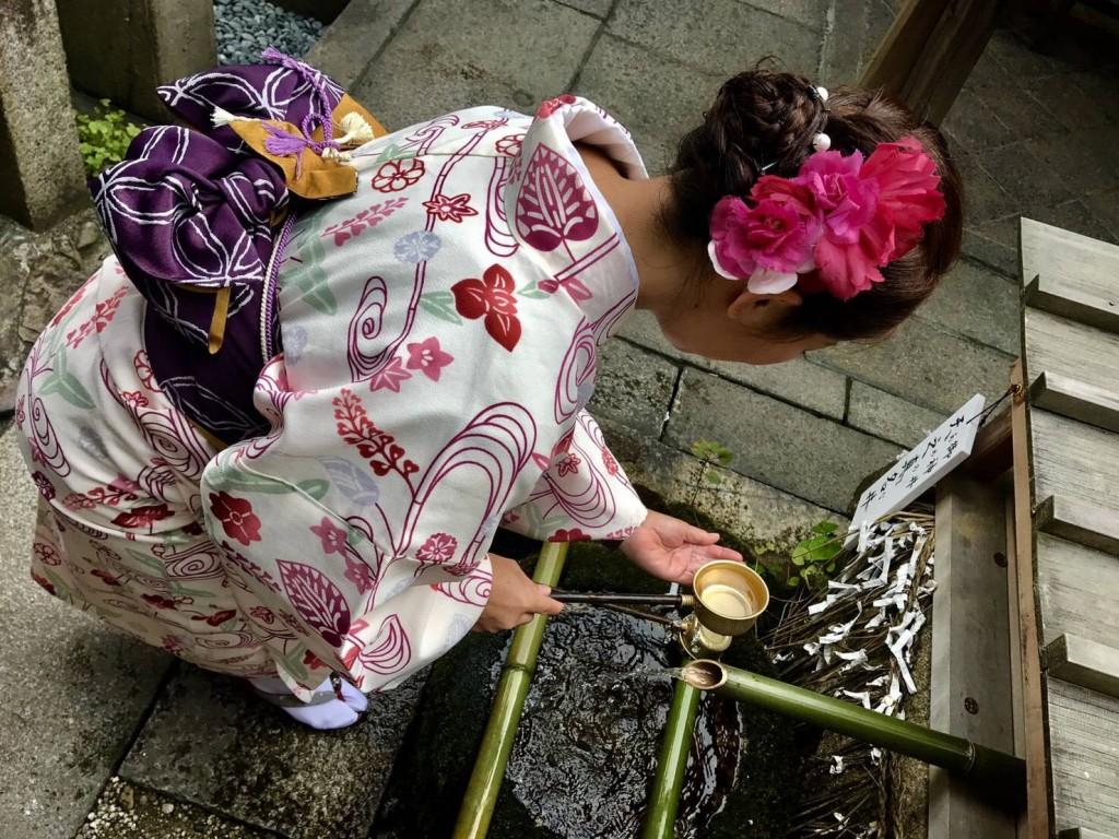 食欲の秋♡京都スイーツ巡り♪2017年11月26日23