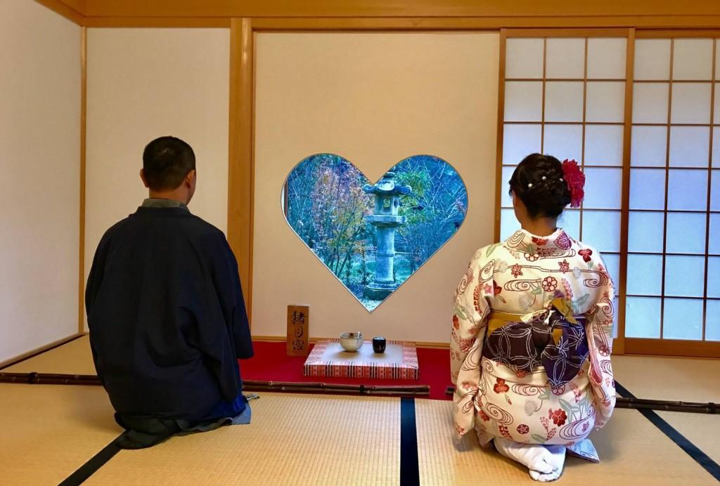 食欲の秋♡京都スイーツ巡り♪2017年11月26日24