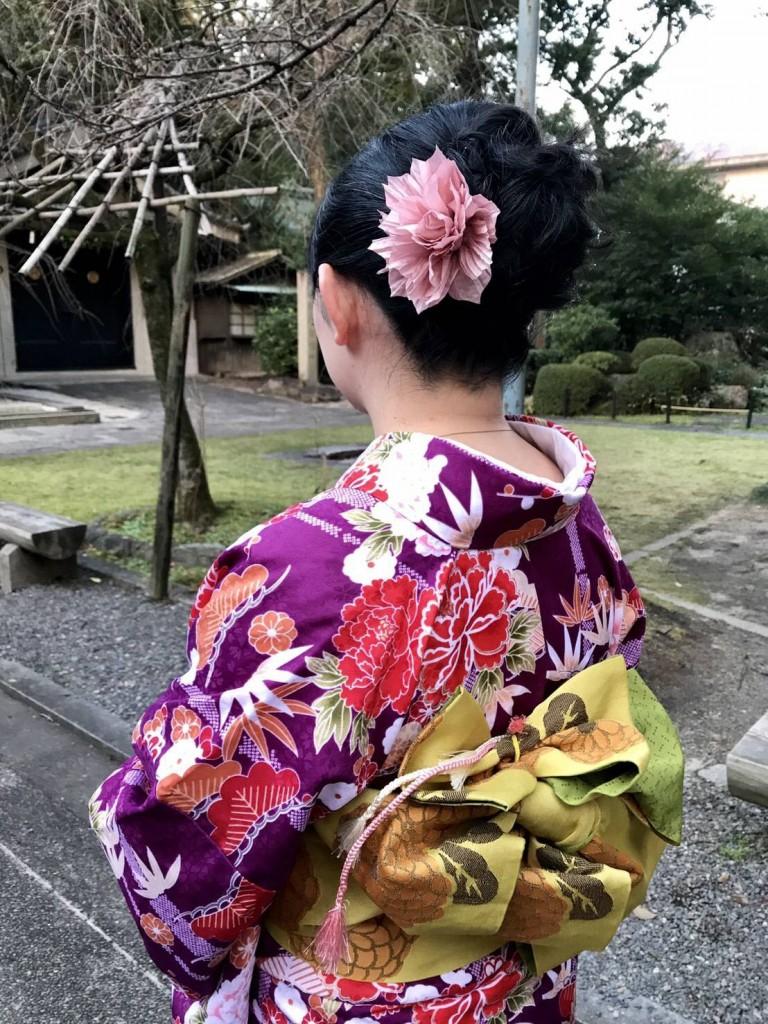 うさぎ神社 岡崎神社へ❣2017年11月27日6