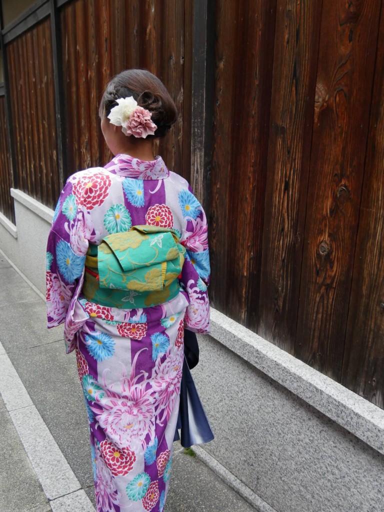 年末に京都旅行♪2017年12月29日2