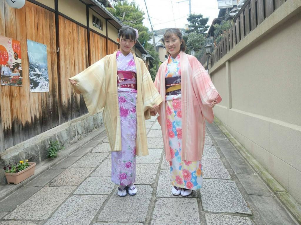 年末に京都旅行♪2017年12月29日6