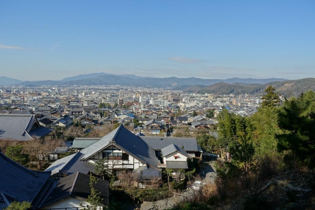 圓光寺のカワイイお地蔵さん♡12