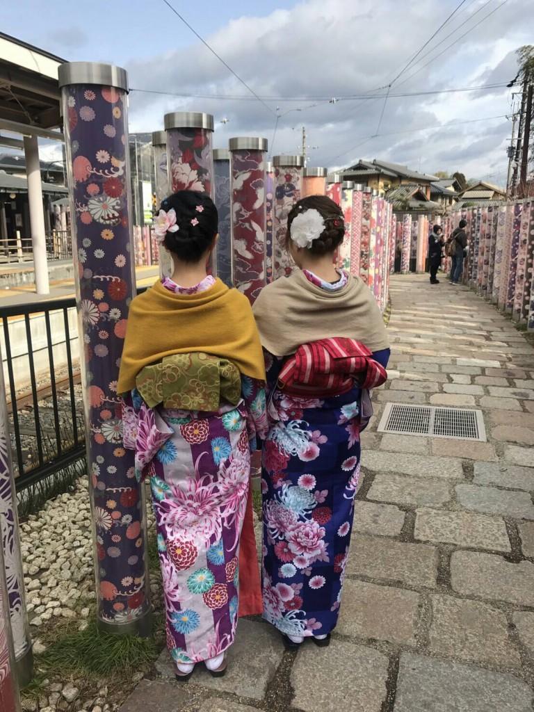 千葉からの高校三年生❣卒業旅行♪2018年1月18日1