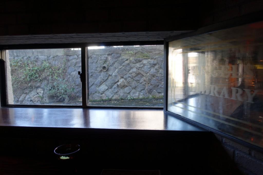 祇園四条にある秘密カフェ エンジェルライブラリー10