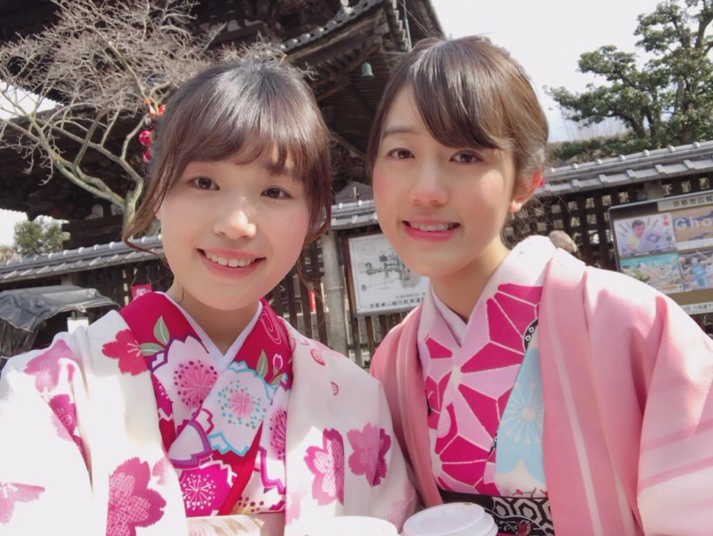 %のマーク❣アラビカ京都並んで来ましたぁ♪2018年2月11日1