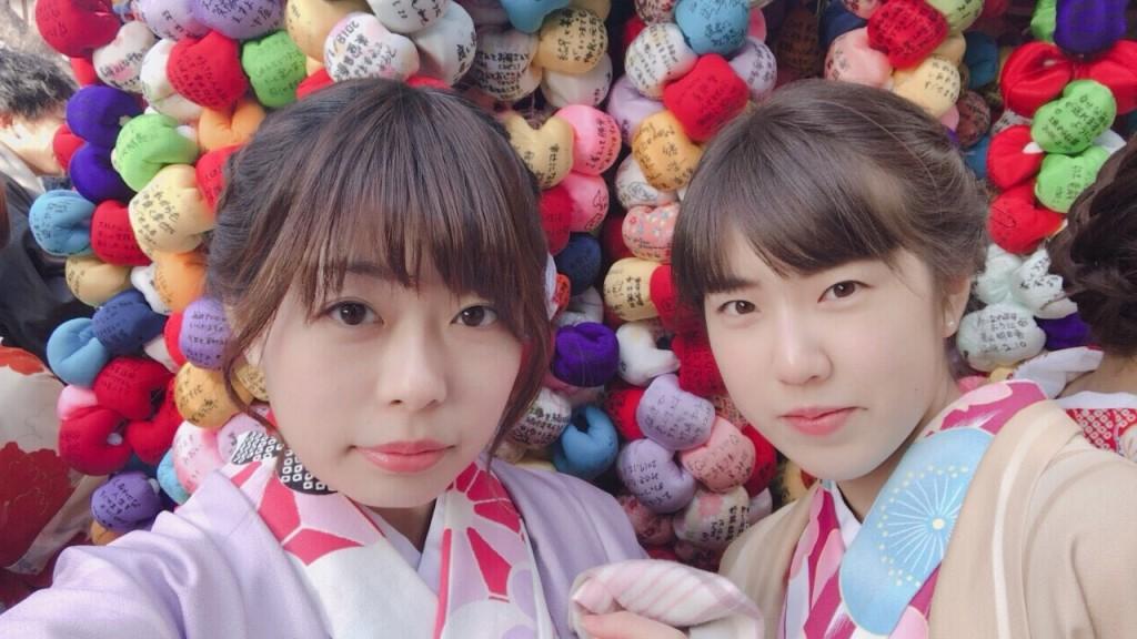 %のマーク❣アラビカ京都並んで来ましたぁ♪2018年2月11日7