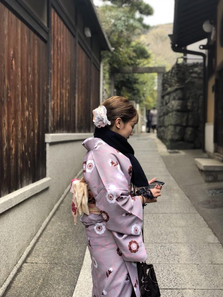 %のマーク❣アラビカ京都並んで来ましたぁ♪2018年2月11日11