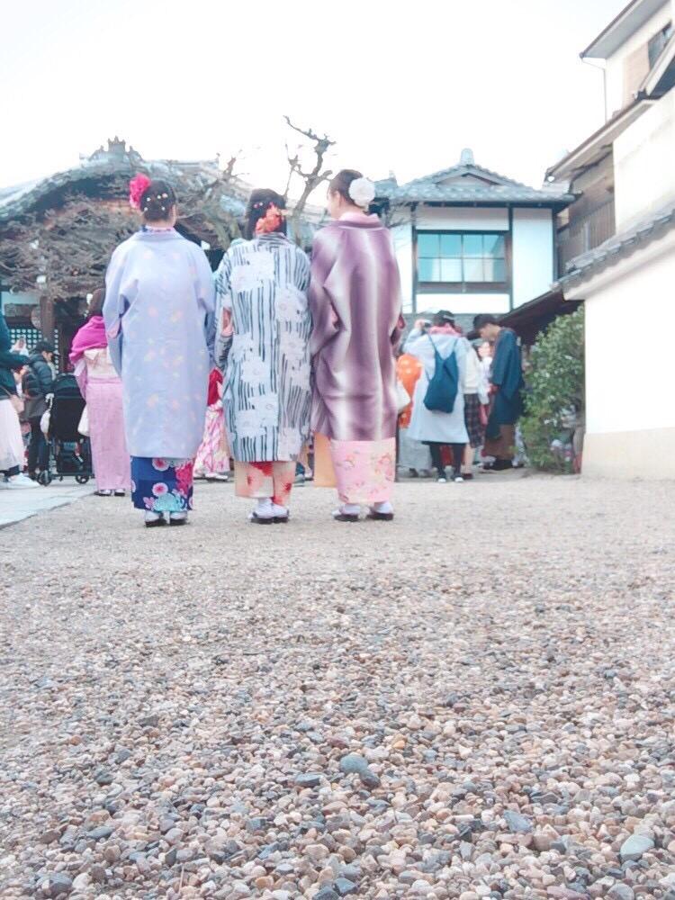 %のマーク❣アラビカ京都並んで来ましたぁ♪2018年2月11日12