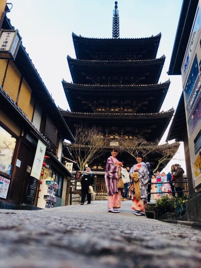 %のマーク❣アラビカ京都並んで来ましたぁ♪2018年2月11日14