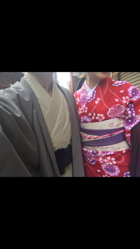 %のマーク❣アラビカ京都並んで来ましたぁ♪2018年2月11日16