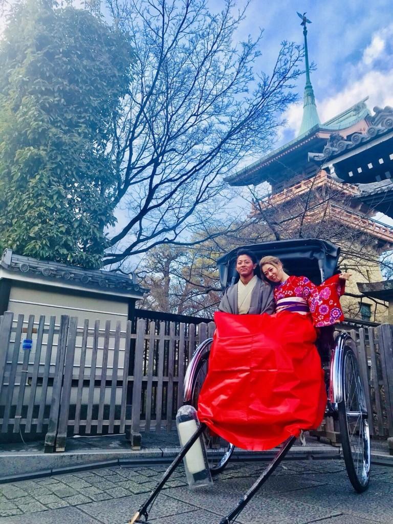%のマーク❣アラビカ京都並んで来ましたぁ♪2018年2月11日17