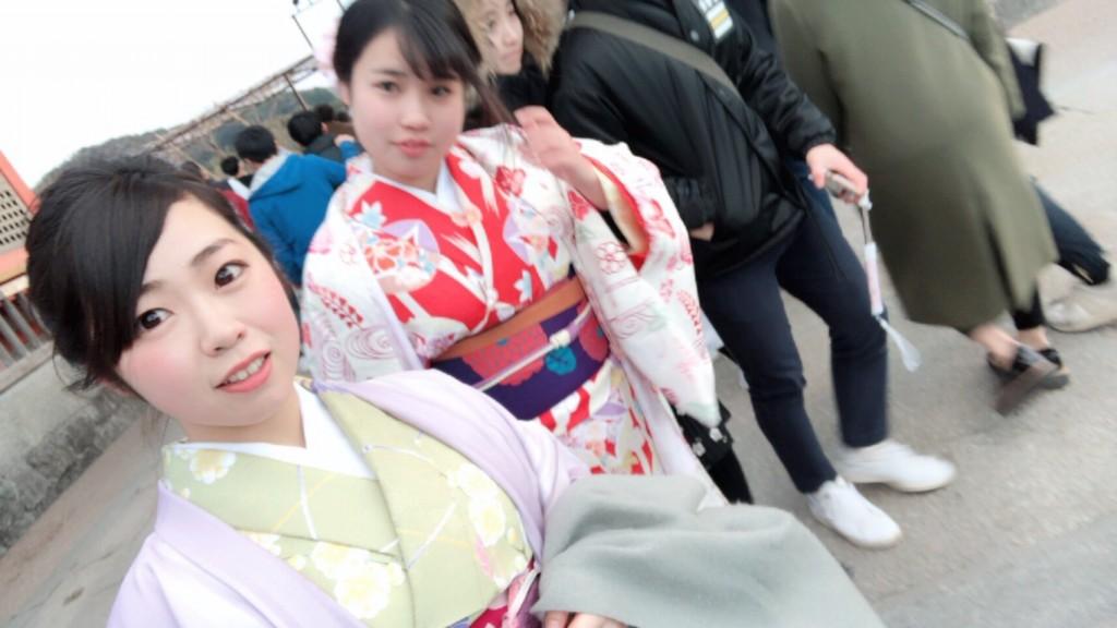 %のマーク❣アラビカ京都並んで来ましたぁ♪2018年2月11日23