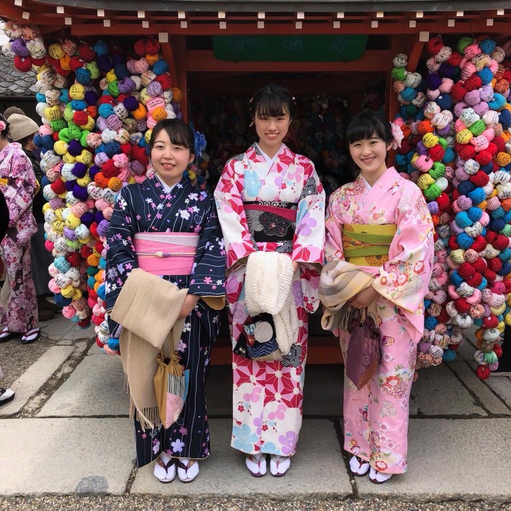 千葉から春休み中の大学生♪2018年2月12日12