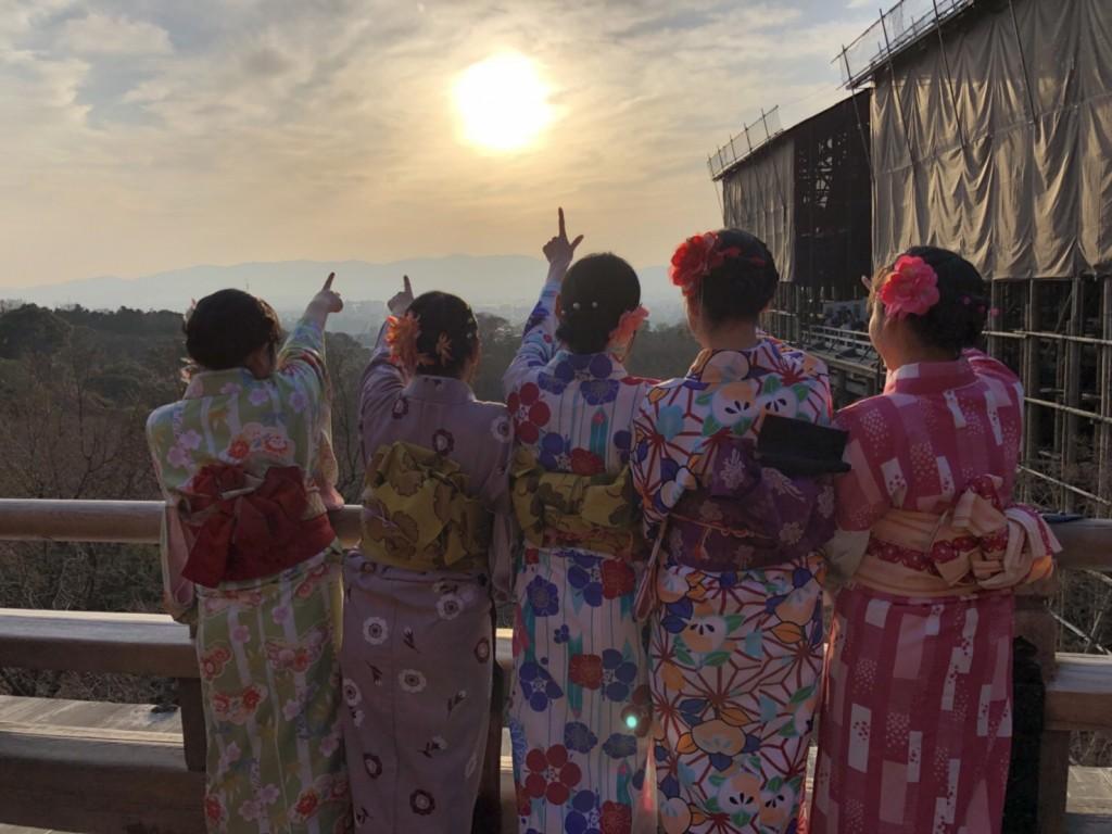 愛知県から沢山のお客様ご来店❣2018年3月12日11
