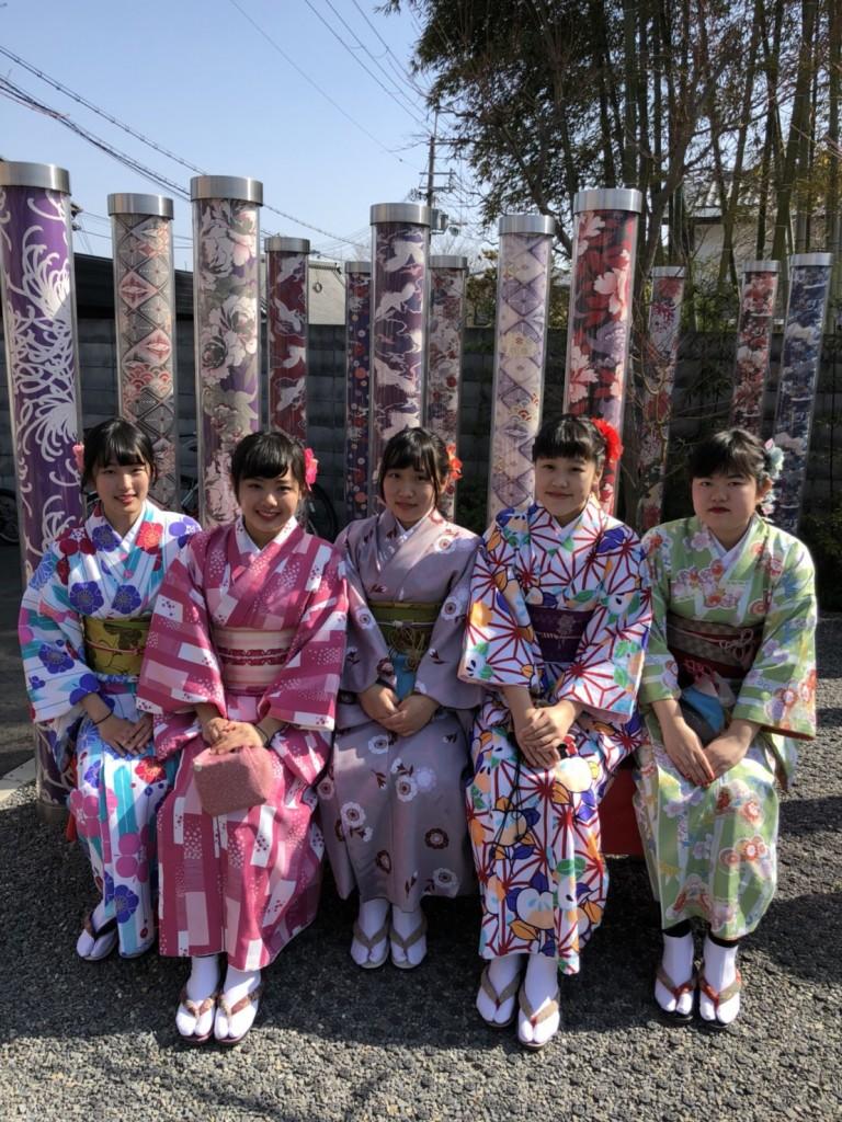 愛知県から沢山のお客様ご来店❣2018年3月12日12