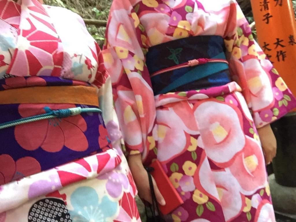 二条城桜まつりライトアップ❣和装の方は入城無料2018年3月23日3